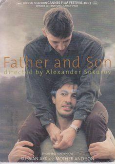 Father and Son by Alexandre Sokurov