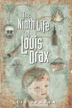 Hank williamsif his was the only country music you ever heard the ninth life of louis drax by liz jensen was released as a movie in 2015 fandeluxe Choice Image