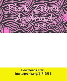 Pink Zebra Live Wallpaper , Android , torrent, downloads, rapidshare, filesonic, hotfile, megaupload, fileserve