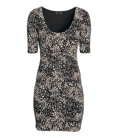 H&M Jersey dress $19.95