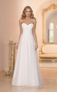 cc25bdfe0b 44 Best Joy's wedding dress images | Alon livne wedding dresses ...