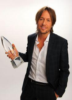 Keith Urban - People's Choice Awards 2010