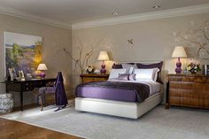 Beautiful Bedrooms For Couples | Cool Options for Master Bedroom Designs - Bedroom Decorating Ideas ...
