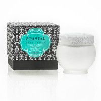 Online shopping from a great selection at Coastal Salt & Soul Store. Body Butter, Shea Butter, White Gardenia, Irish Moss, Fine Linens, Jewelry Stores, Bliss, Coastal, Moisturizer