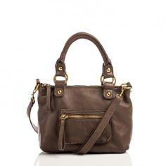 Speedy Bag | Dylan Mini Speedy Bag by Linea Pelle