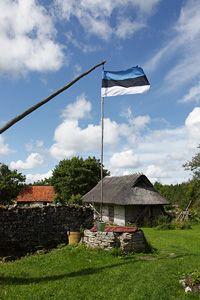 Loodetalu, Estonian Farm