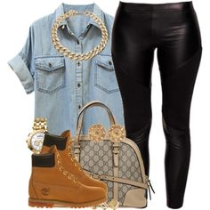 """Ehh.."" by livelifefreelyy on Polyvore"