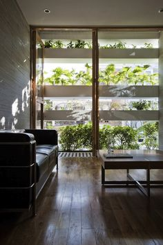 Modern House Design, Modern Interior Design, Home Design, Design Design, Design Ideas, Green Architecture, Architecture Design, Amazing Architecture, Planters For Shade