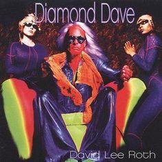 David Lee Roth - Diamond Dave, Ivory                              …