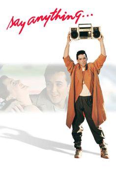 [VOIR-FILM]] Regarder Gratuitement Say Anything. Say Anything. Film complet vf, Say Anything. Streaming Complet vostfr, Say Anything. 80s Movies, Great Movies, Amazing Movies, Movies 2019, See Movie, Movie Tv, Movie Scene, John Cusack Movies, Happy End