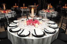 Ralph Lauren 40th Anniversary Dinner