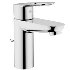 Bauloop Single Hole Faucet With Drain