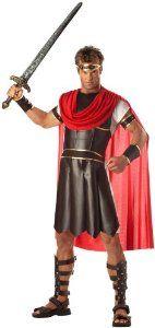 Amazon.com: California Costume Men's Adult-Hercules: Clothing