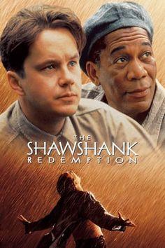 The Shawshank Redemption VHS Movie Tim Robbins Morgan Freeman Bob Gunton William Sadler Clancy Brown Gil Bellows James Whitmore by GailsPopCycle on Etsy Top Movies, Drama Movies, Great Movies, Movies To Watch, Drama Film, Andy Dufresne, Die Verurteilten, Admirateur Secret, Avengers Film