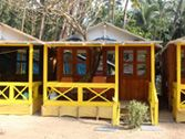 Deluxe Non A/C Non Sea View Beach Hut