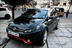 DC Design VW Polo
