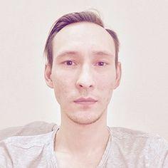 Check out my profile on @Behance: https://www.behance.net/DmitryLyamin
