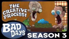 Bad Days - Breaking Bad - Creator Commentary!