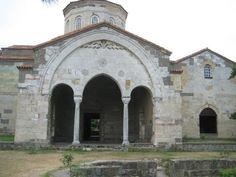 apsarus museum gürcistan
