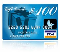 Like & Share to Win. The most likes and shares will win a Monthly prize of the $100 Visa Gift Card https://wn.nr/n2NfZH