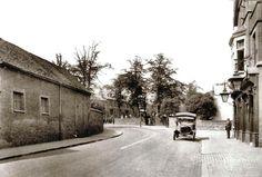 Aston Tavern in Aston Hall Road 1927