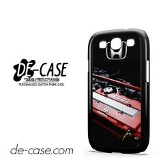 DOHC JDM Honda VTEC Engine DEAL-3553 Samsung Phonecase Cover For Samsung Galaxy S3 / S3 Mini