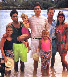 : Sitcoms - Hawaiian Style  Full House