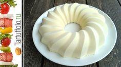 Торт ОБЛАКО без ВЫПЕЧКИ. Cake Сloud without baking