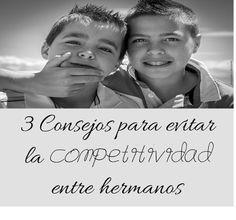 Mamá, estudiante y ama de casa (a la vez): 3 Consejos para evitar la competitividad entre her...