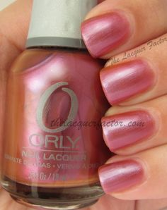 @ORLY BeautyBuzz Synchro
