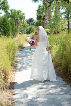 Wild Dunes Resort - South Carolina - Wedding
