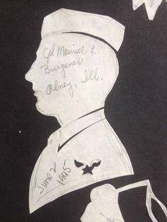 2698 - Cpl. Maurice L. Burgener, Olney, IL