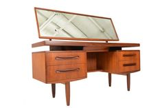 Hey, I found this really awesome Etsy listing at http://www.etsy.com/listing/152697115/mid-century-modern-g-plan-fresco-desk