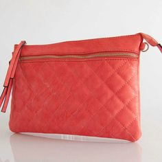 new clutches available in many colors