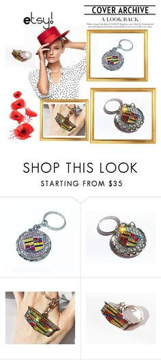 """""""Great Etsy finds"""" by blingauto on Polyvore featuring modern, contemporary and vintage"""