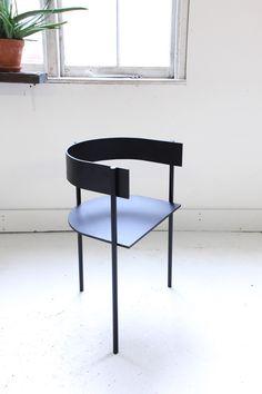 Philippe Malouin Design Type Cast chair