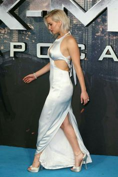 Jennifer Lawrence at X-Men Apocalypse Fan Screening held at the BFI Imax Kentucky, Scarlett O'hara, Jennifer Lawrence X Men, Jenifer Lawrens, Jennefer Lawrence, Happiness Therapy, Katniss Everdeen, Hollywood Actresses, Hot Actresses
