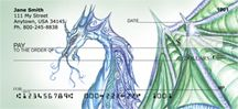 Moods Of A Dragon Personal Checks #dragonchecks