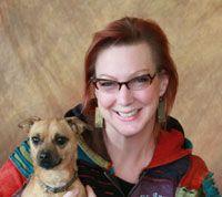 Annie Seefeldt, DC, CVSMT Veterinary Chiropractor