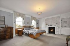 10 bedroom detached house for sale in Post Street, Godmanchester - Rightmove. Uk Homes, Sale On, Detached House, Property For Sale, Bedroom, Furniture, Home Decor, Home, Decoration Home
