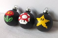 Nerdy Christmas Decorations | Bit Nerds Advents Calendar nerdy topics images