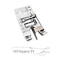stopka z centralnym prowadnikiem m. Nail Clippers, Sewing, Diy, Tall Clothing, Sewing Accessories, Hacks, Do It Yourself, Costura, Couture