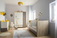Tasarımlarıyla Fark Yaratan Bebek Odası Takımları