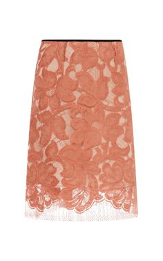 Lace Skirt by Tome for Preorder on Moda Operandi