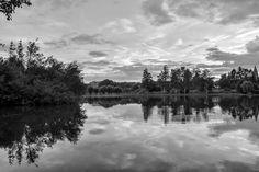 https://flic.kr/p/J9F9P1 | week 5 Landscape black and white