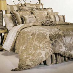 Capulet Bedding By Austin Horn Bedding