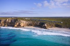 Coastal cliffs, kangaroos and other wildlife await you at the Southern Ocean Lodge in Australia...    http://www.luxetravel.com/hotels-and-resorts/southern-ocean-lodge/photos/