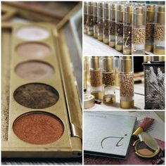 Jane Iredale. All Natural-mineral based makeup. Giving you the healthy glow without sacrificing the health!