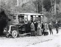 victorian bus - Google Search