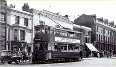 Barrack tavern woolwich common 1952-